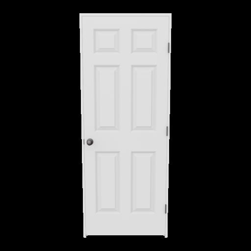 Door 1 3D Model