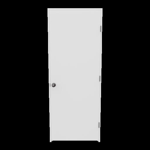 Door 2 3D Model