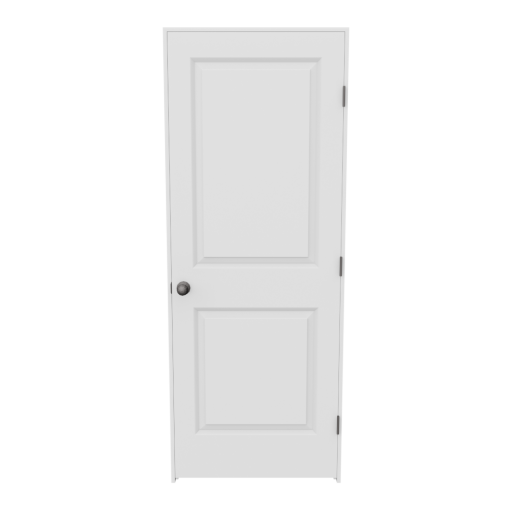 Door 4 3D Model