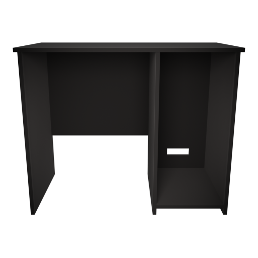 Computer Desk 1 3D Model