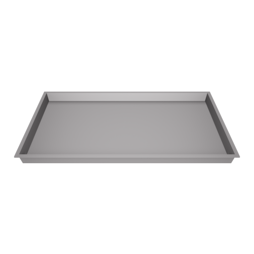Cookie Sheet 1 3D Model