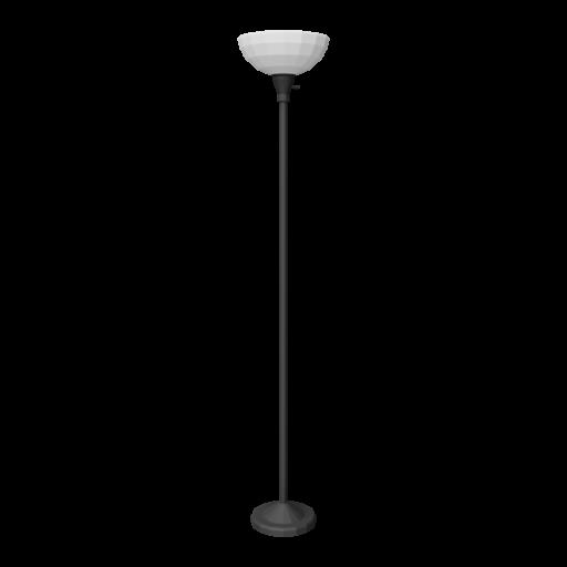 Floor Lamp 3 3D Model
