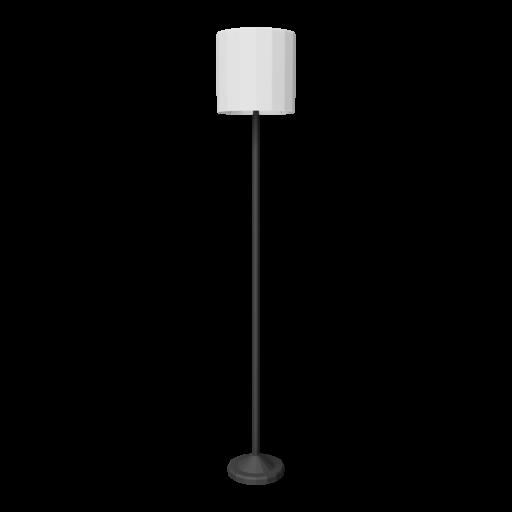 Floor Lamp 4 3D Model